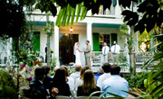 Key West wedding venues
